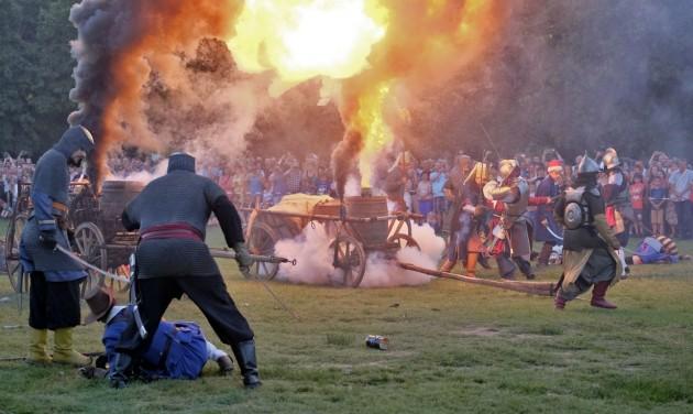Magyarország vár – Fesztiválajánló augusztusra