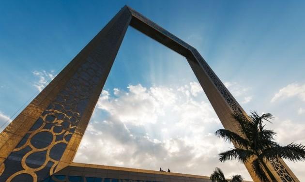 Ilyen volt, ilyen lett – így változott Dubaj hatvan év alatt
