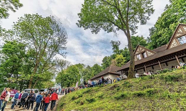 Borgasztronómiai fesztivállal zárul a nyár Miskolcon