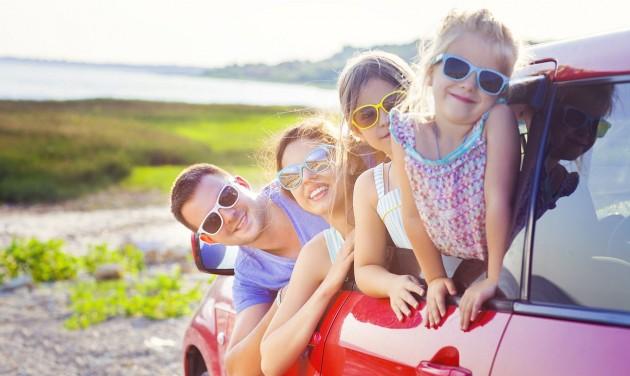 Az utazást tervezők fele menne külföldre idén nyáron a Netrisk felmérése szerint