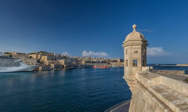Málta 30 millió euró értékű utalvánnyal támogatja a turizmust