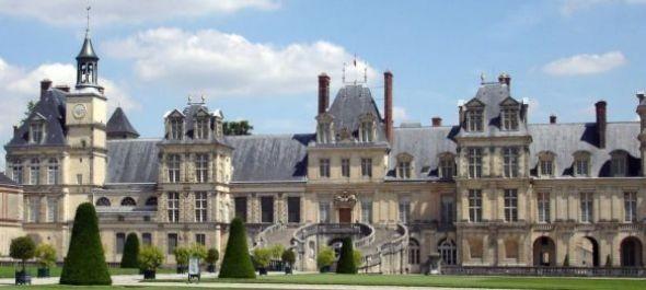 Versailles vetélytársa lenne a felújítás előtt álló fontainebleau-i kastély