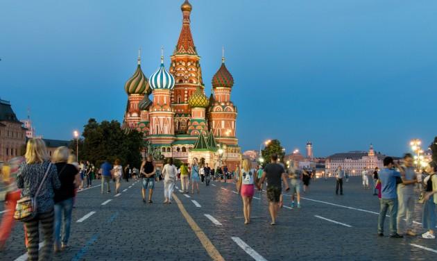Elektronikus vízum bevezetésére készül Oroszország