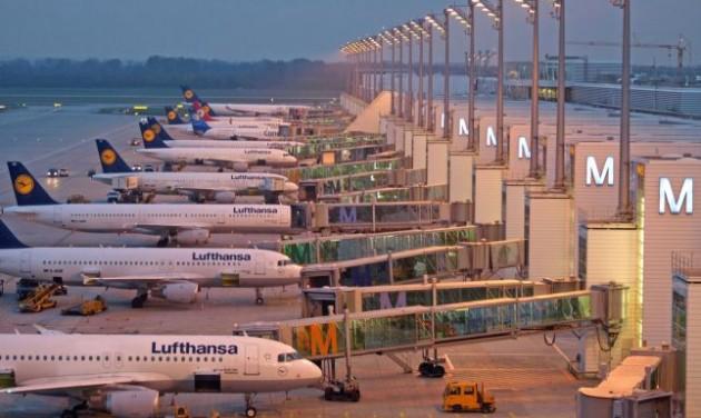 A müncheni ismét Európa legjobb repülőtere