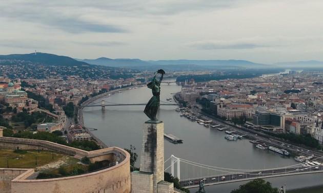 MTV European Music Awards: egymilliárd ember figyelhet Budapestre