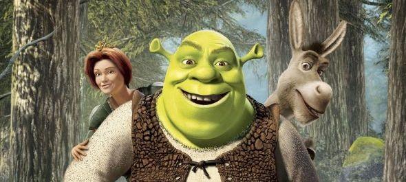 Shrekes szórakoztató park nyílik Londonban