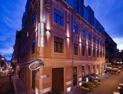 Manager Asszisztens – Opera Garden Hotel & Apartments, Budapest