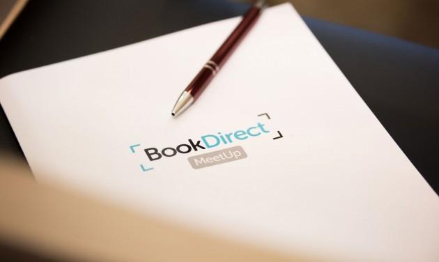 Jön a III. BookDirect MeetUp – Használja ki az Early Bird kedvezményt!