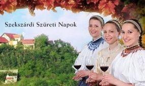 A Szekszárdi Szüreti Napok közel sem csak a borról szól
