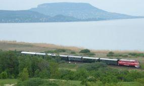 Vakáció vasúttal