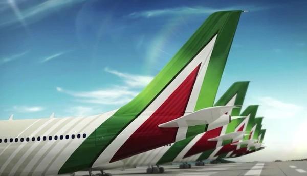 Az Aviareps lett az Alitalia GSA-ja