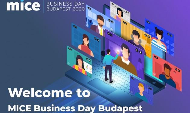 Virtuális MICE Business Day: készüljünk együtt a jövőre