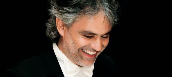 Andrea Bocelli novemberben visszatér Magyarországra