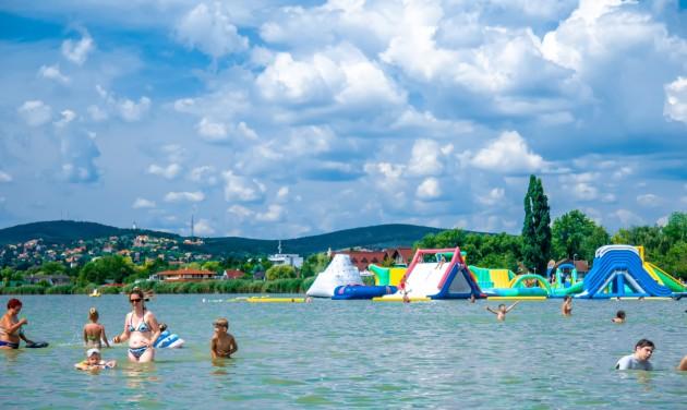 ÁSZ: a járvány hatását strukturális problémák is erősítették a turizmusban