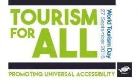 """""""A turizmus mindenkié"""