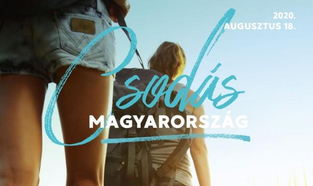 Itt a Csodás Magyarország magazin új száma!