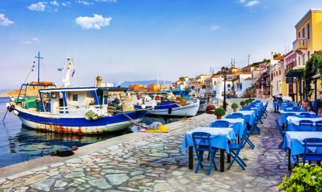 Görögország felé már nyitva Észak-Macedónia