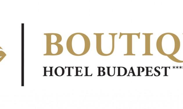Recepciós és londiner, Boutique Hotel Budapest