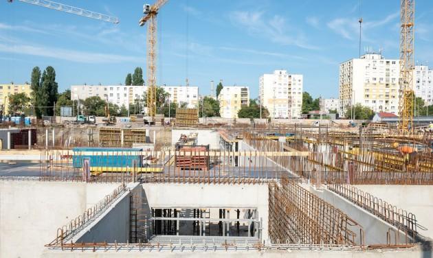 Több mint 15 milliárdból épül új uszoda Szegeden