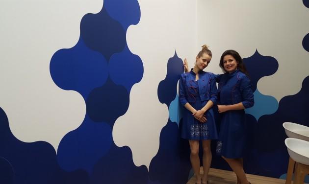 A magyar kékfestő hagyomány a berlini ITB-n