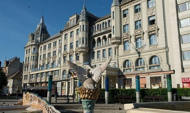 BMW announcement revives Debrecen hotel development plans