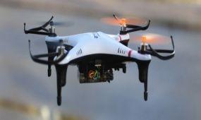Kis híján drónnal ütközött a Lufthansa gépe a varsói repülőtér felett