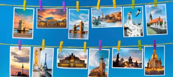 2018-tól megválasztják  Európa Turisztikai Fővárosát