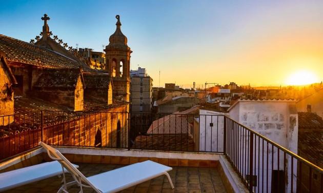 Tilos turistáknak kiadni a lakásokat a Baleár-szigeteken