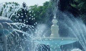 Hőségriadó Budapesten