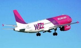 Újabb telephelyet nyitott Romániában a Wizz Air