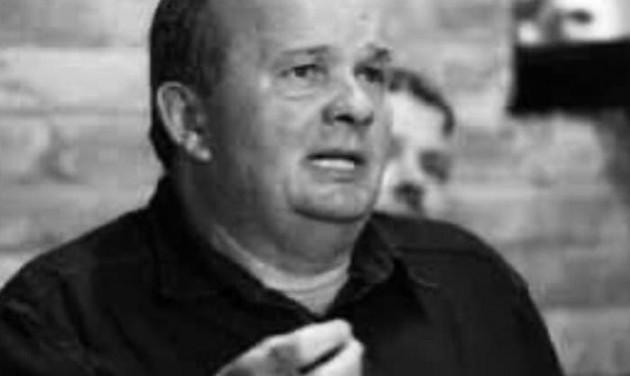 Elhunyt Járcsics Emil konyhafőnök, oktatásvezető