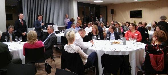 MUISZ-vacsora: Vizes Vb legalább 20 000 vendéggel és megújuló Budapest Card