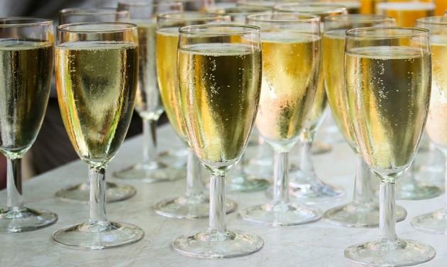Buborékos nyár: túra a pezsgő hazájában