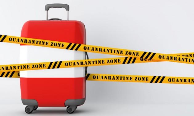 Ausztria könnyített néhány ország beutazási feltételein