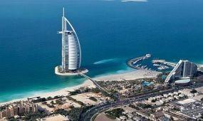 Egyesült Arab Emirátusok: csillogó varázs a Premio Travellel