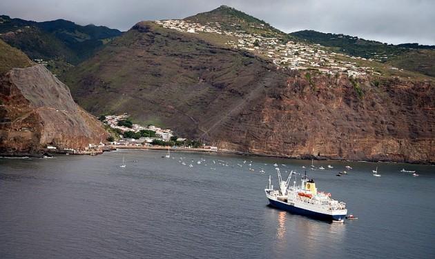 Napóleon szigete titkos turisztikai aduász lett