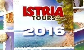 Új katalógus az Istria94 Tourstól