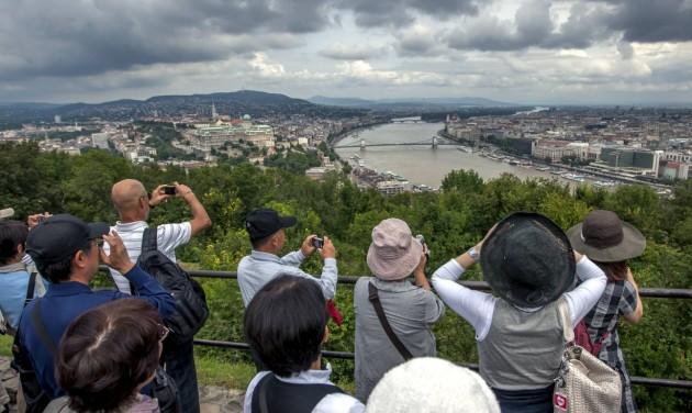2019 ismét rekordév volt a magyar turizmusban