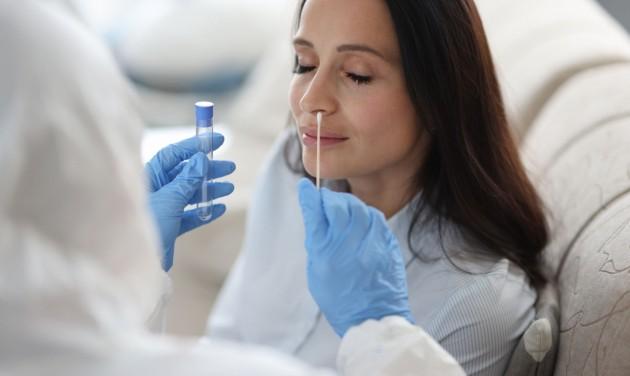 Új járványügyi laborrészleggel erősített a SYNLAB