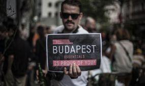 Budapest-kutatás: hiányzik a profi imázs
