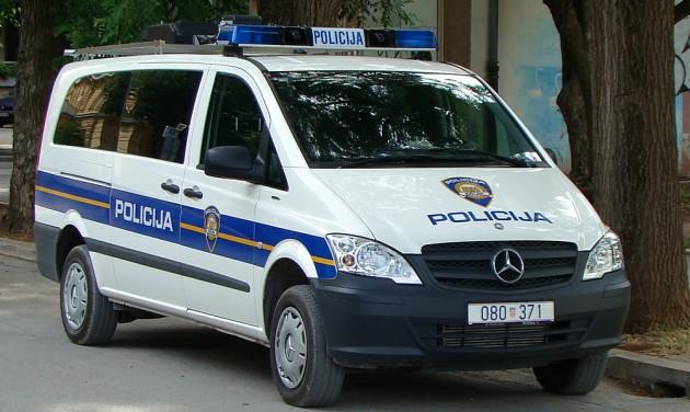 Súlyosabb közlekedési bírságok a horvát utakon