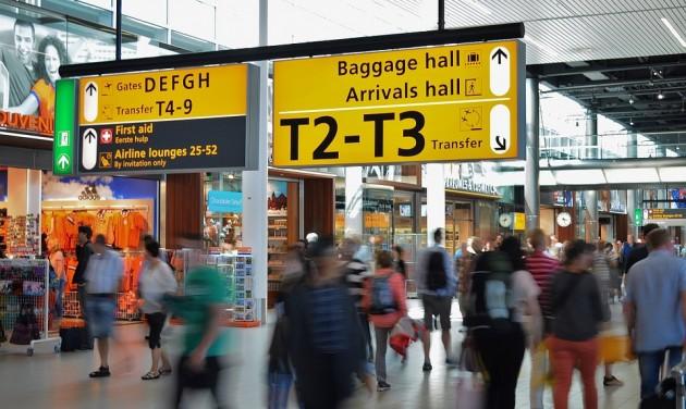Trükközik az utasforgalmi adatokkal a Ryanair