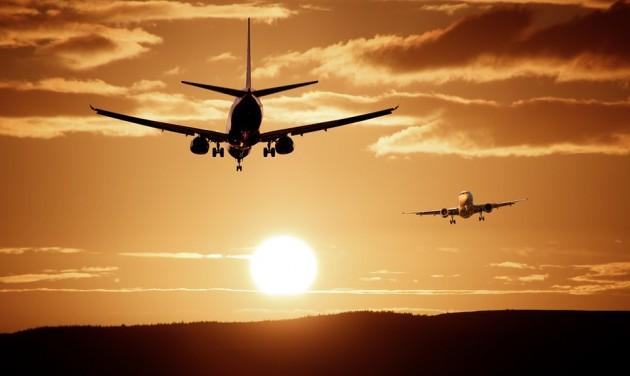 Nagy növekedés előtt áll a légi közlekedés