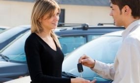 Még mindig szezonális üzlet az autókölcsönzés