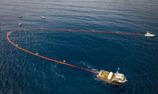 Megtiszították a Karib-tenger egy részét a műanyag hulladéktól