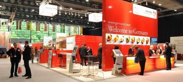 Folyamatosan nő a beutazó turizmus Németországban