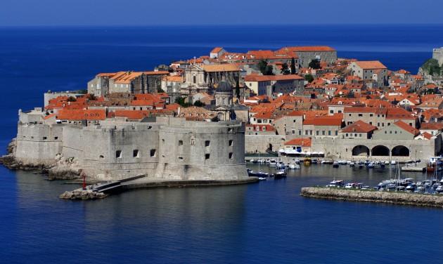 Jelentősen növekszik a horvát turizmus