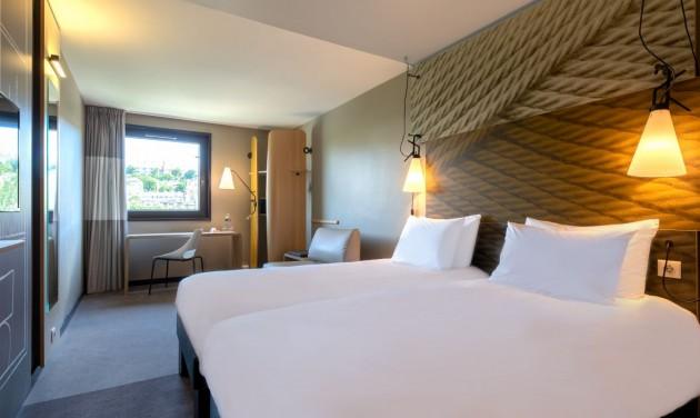 Megújulnak a Mercure szállodák Budapesten