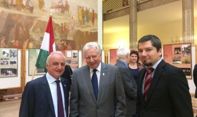 Időtlen magyar–ciprusi kapcsolatok