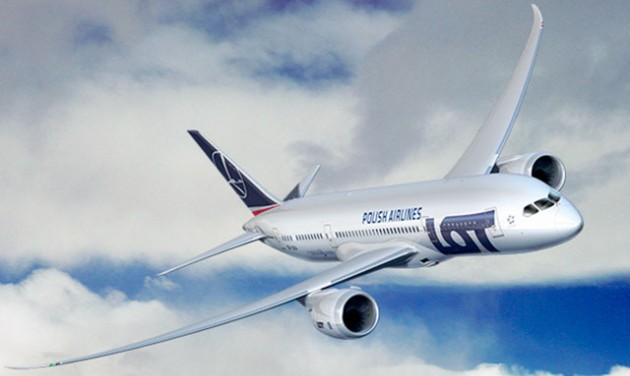 LOT temporarily halves long-haul capacities form Budapest